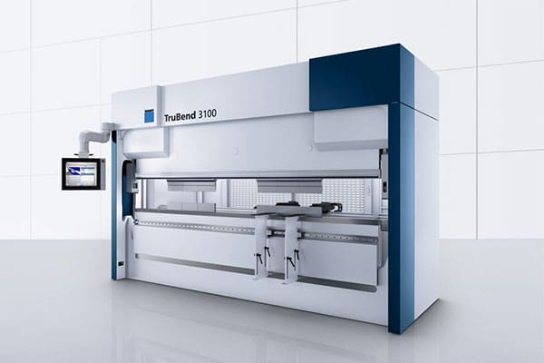 دستگاه خم کاری TruBend Series 3000