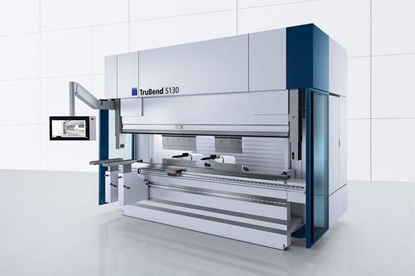 دستگاه خم کاری TruBend Series 5000