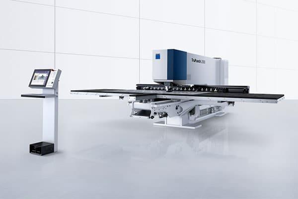 دستگاه پانچ TruPunch 2000