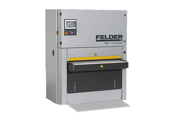 سنباده زن چوب Felder FW 1102 perform