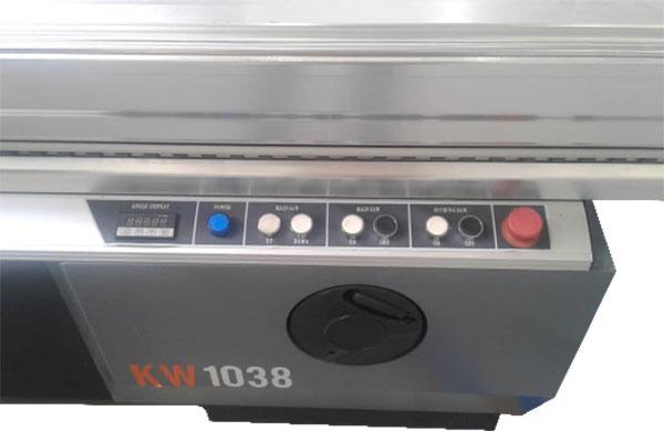 دورکن KAWA مدل KW 1038