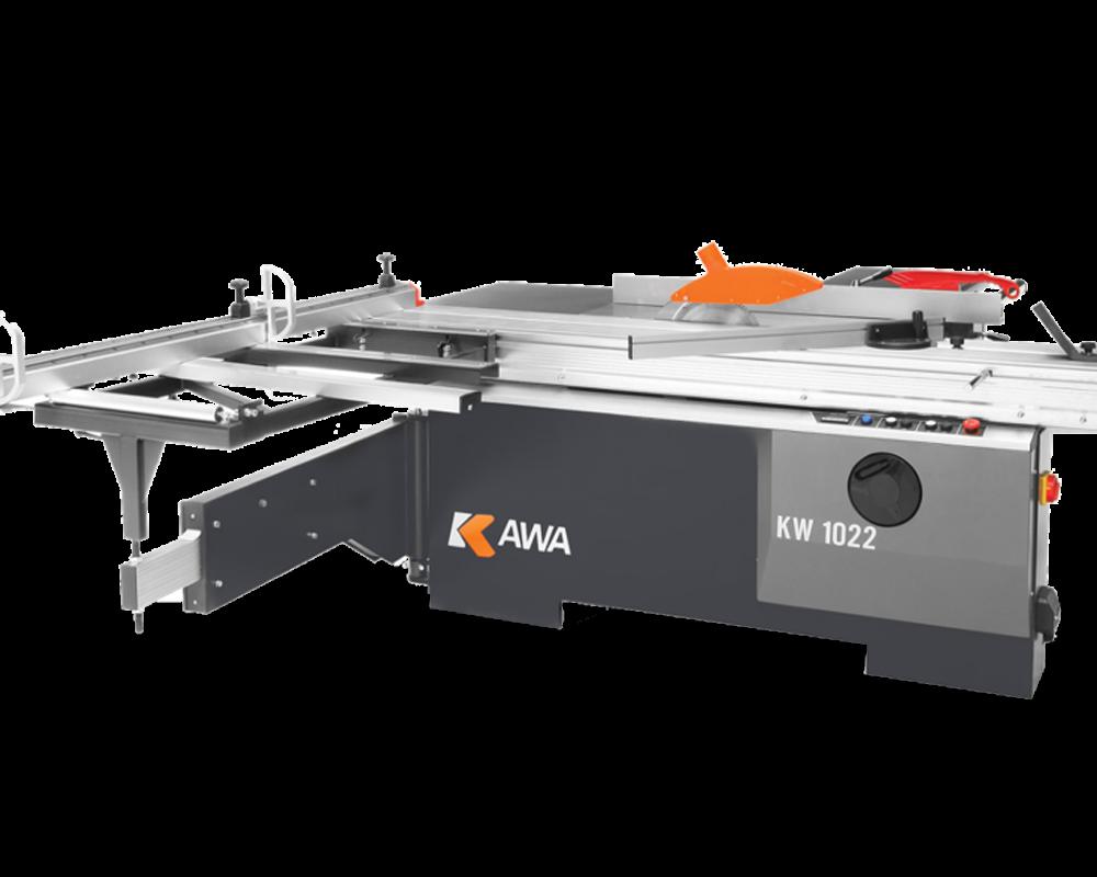 دورکن KAWA مدل KW 1022