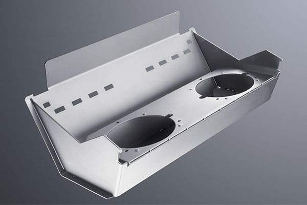 دستگاه خم کاری TruBend Series 8000