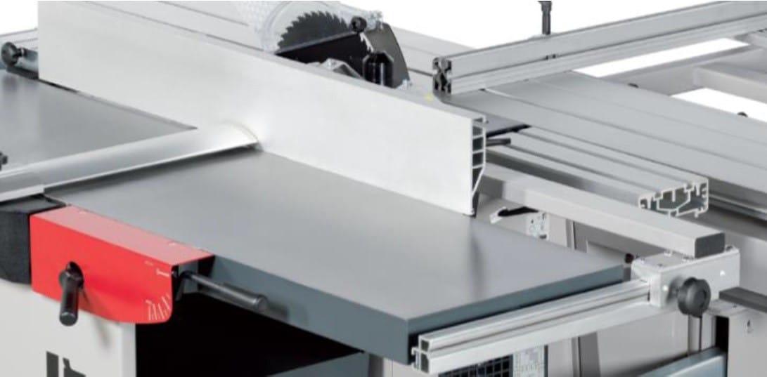 گونیای فلزی دستگاه پنج کاره نجاری فلدر مدل CF 741 S