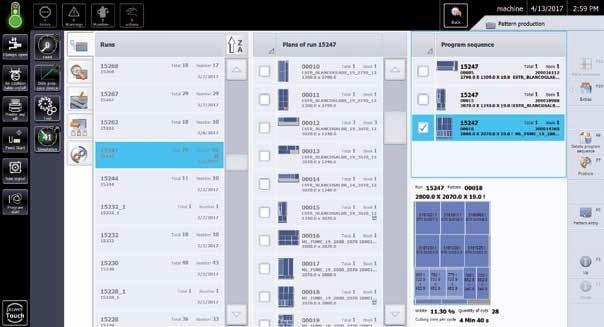 ذخیره اطلاعات در cadmatic